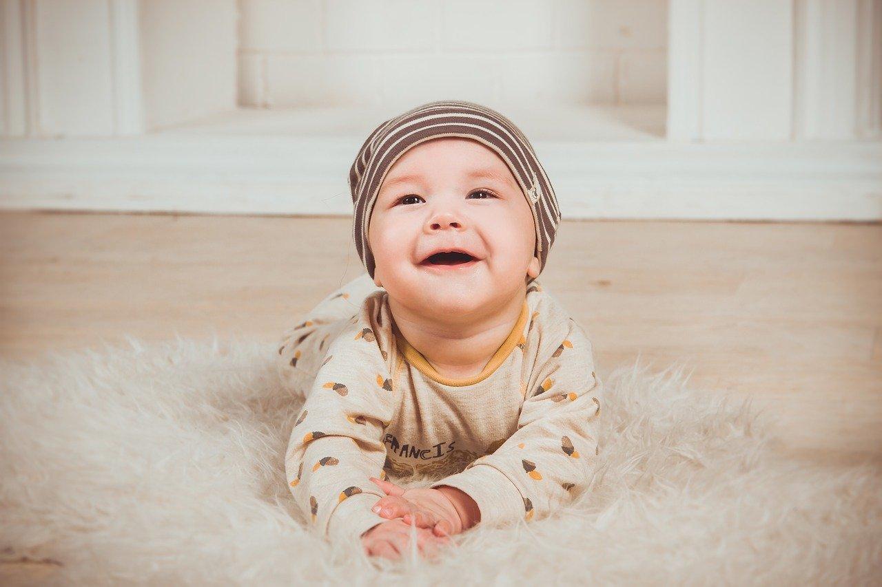 Accompagner et stimuler le développement optimal de mon enfant en 6 points clés